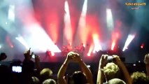 Muse - Unsustainable, London O2 Arena, 10/27/2012