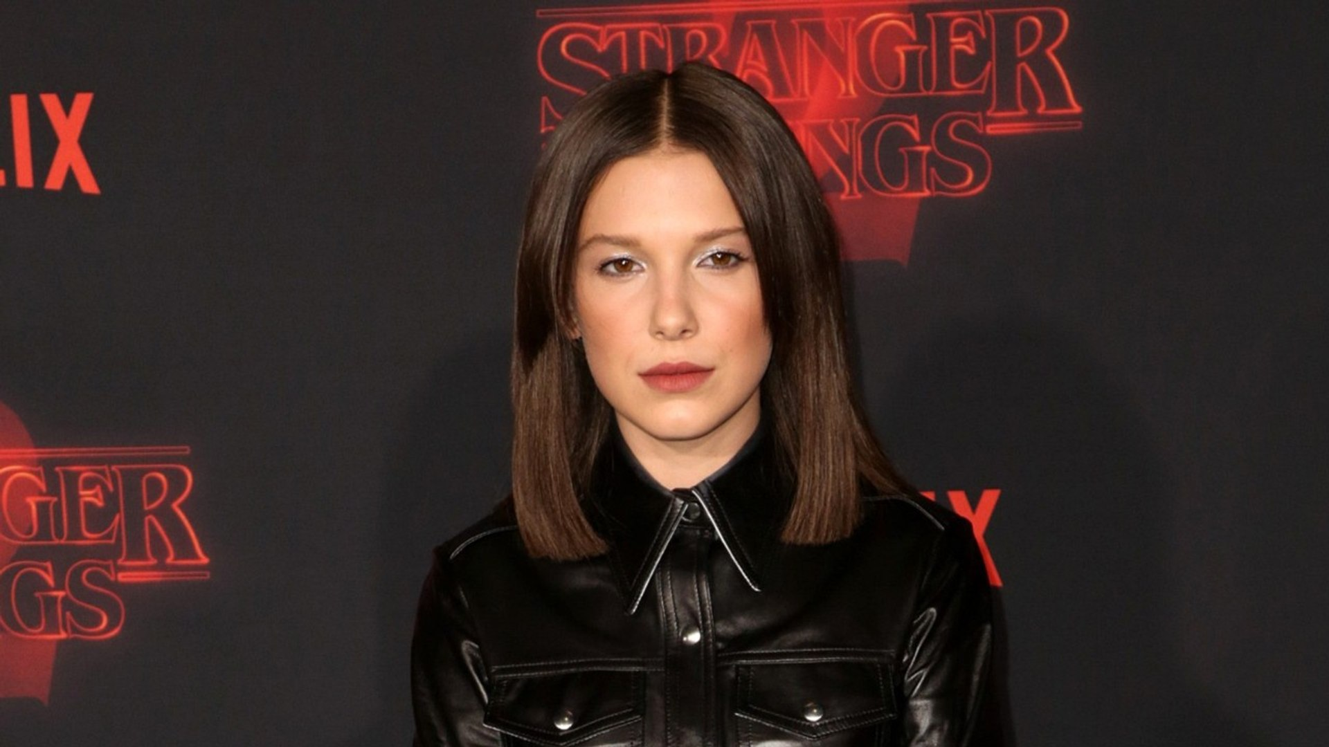 'Stranger Things' Actress Quits Twitter