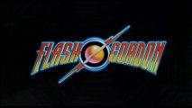 Flash Gordon (Trailer - Bande annonce  OV-VF + Bonus Movies Version 1980) HD - HQ - 16.9 - 5.1