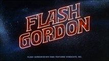 The New Adventures of Flash Gordon / Les Nouvelles Aventures de Flash Gordon (Trailer - Bande annonce OV-VF Tv Version 1979-1982) HD - HQ - 16.9