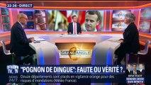 """""""Pognon de dingue"""": faute ou vérité ? (1/2)"""