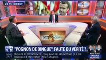 """""""Pognon de dingue"""": faute ou vérité ? (2/2)"""