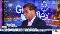 Green Reflex : comment orienter les capitaux privés vers des projets de développement durable ? - 13/06