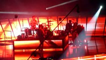 Muse - Unsustainable, Lodz Atlas Arena, 11/23/2012