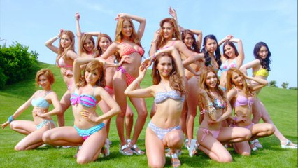 Cyberjapan Dancers - Summer Summer