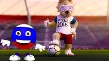 ❤️Россия вперёд!Чемпионат мира по футболу в России 2018❤️ВПЕРЁД РОССИЯ !