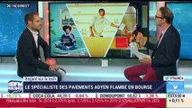 Le Regard sur la Tech: Le spécialiste des paiements Adyen flambe en Bourse - 13/06