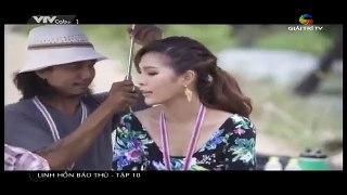 Linh Hồn Báo Thù Tập 10 Phim Thái Lan Phim