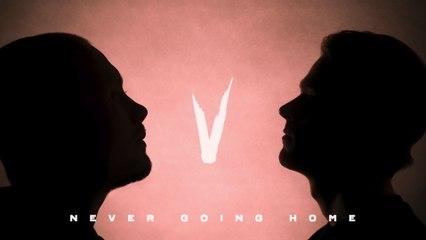 Vigiland - Never Going Home