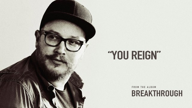 Chris McClarney - You Reign