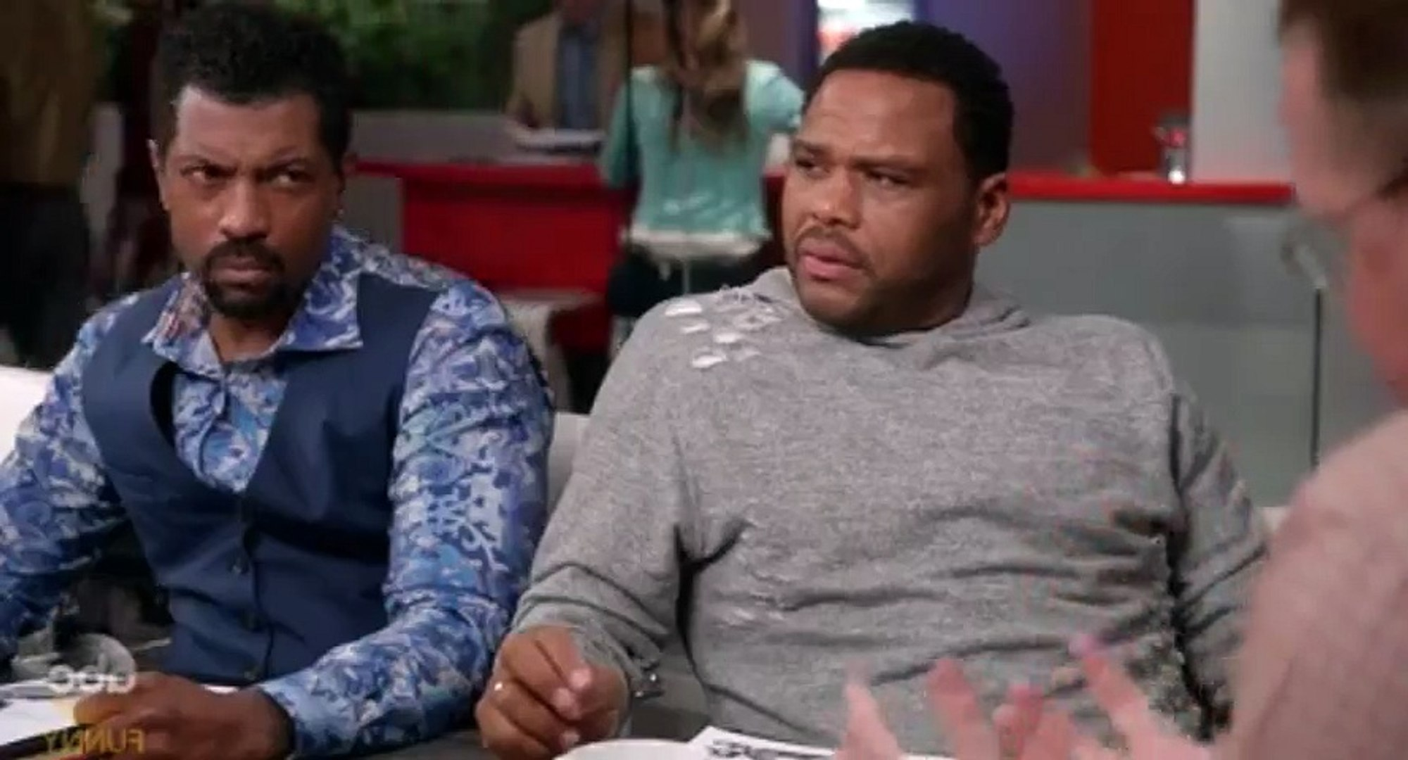 Black-ish S03 - Ep06 Jack Of All Trades HD Watch