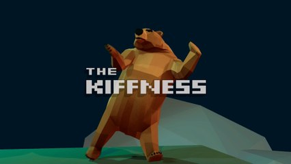 The Kiffness - Too Blessed Too Be Stressed