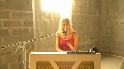 Yorina - Dry Your Tears