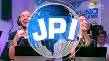 Début de la coupe du Monde - Le JPI 7h50 (14/06/2018)