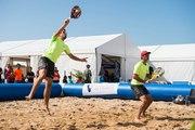 Beach Tennis : conseils techniques sur le smash