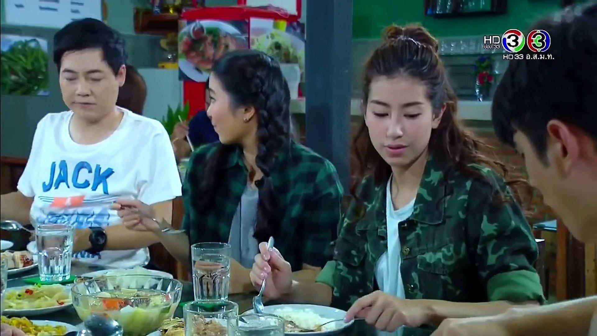 Tình Yêu Duy Nhất - Two Spirit's Love Tập 3 - Phim Thái Lan