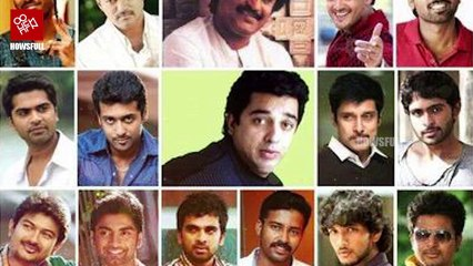 Top actors who acted more than 1000 films | Tamil Cinema | Manorama | HOWSFULL