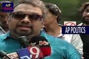Kathi Mahesh Fires on Pawan Kalyan & Janasena Team _ Supports Sri Reddy RGV Comments-AP Politics