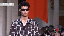 ROBERTO CAVALLI Pitti 94 Firenze - Fashion Channel