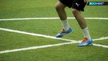 La tecnología al servicio de los entrenamientos de fútbol