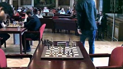 YourNextMove Grand Chess Tour 2018 Day 3