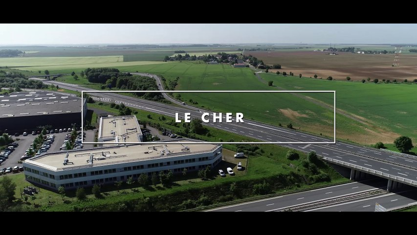 [ Emission World On Board | Le Cher] Économie