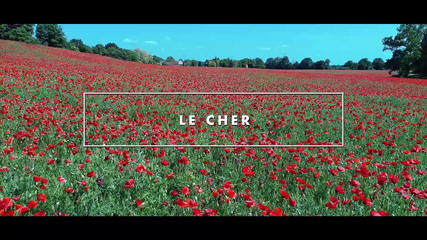 [ Emission World On Board | Le Cher] Tourisme