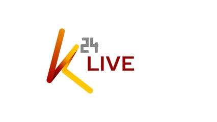 WATCH K24 LIVE | KenyaMOJA com