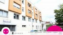 A vendre - Appartement - Nancy (54000) - 2 pièces - 54m²