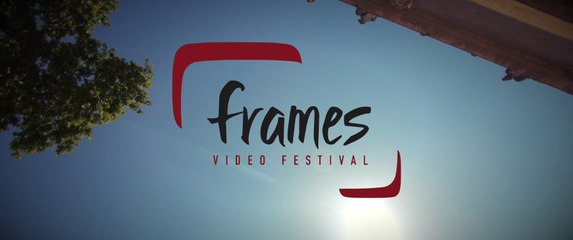 FRAMES Video Festival - Invités 2018