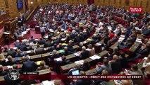 Violences sexuelles sur mineurs: Le Sénat pose « un interdit »