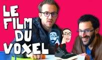 Le film du Voxel: LE FANTÔME A LA CHAUSSURE TORDUE