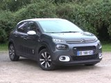 Essai Citroën C3 1.2 82 PureTech Feel (2018)