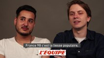 Interview «Bien ou Bien ?» avec Gotaga et Neo du team Vitality - Esport - Bien ou bien