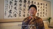 Chinese ambassador extends Raya greetings to Malaysians, in Malay