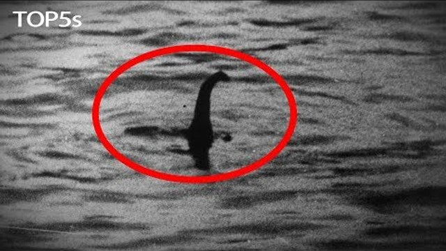 What Mythical Creatures Could ACTUALLY Exist?   Episode 2: 5 Facts About The Loch Ness Monster
