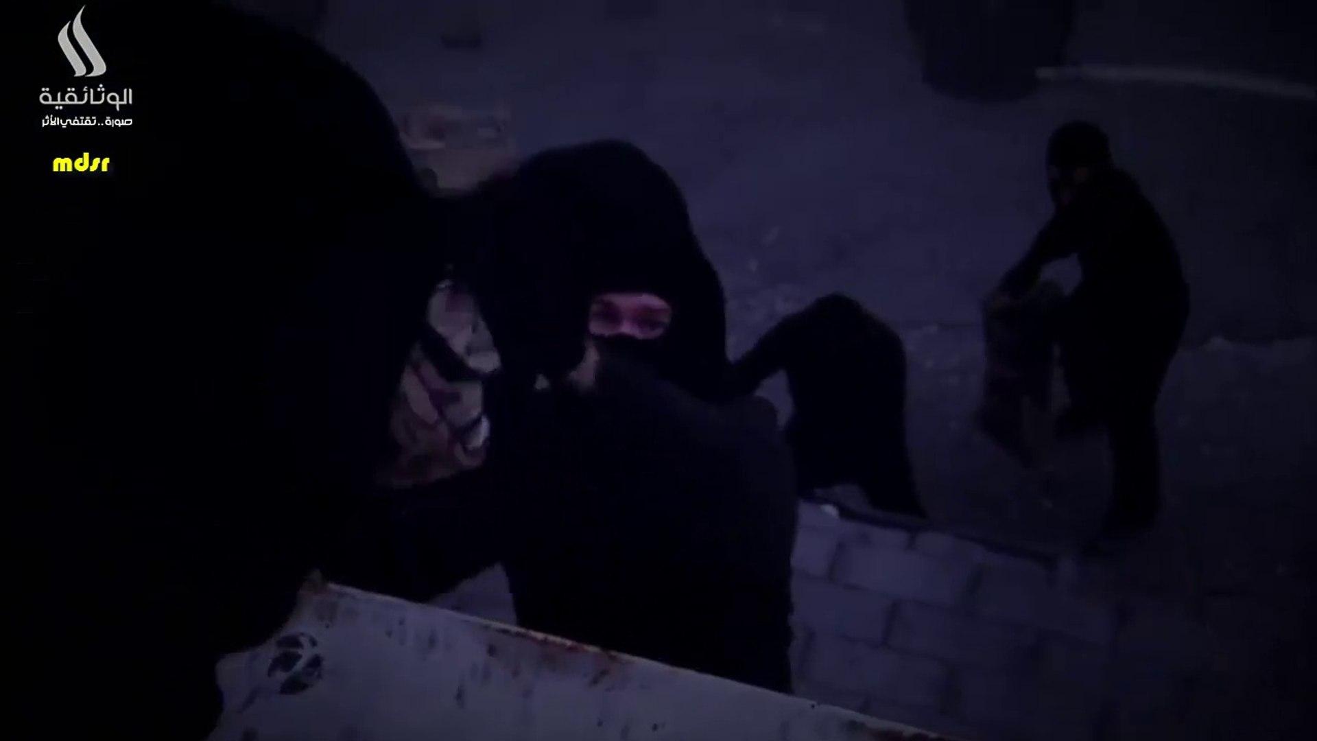   وثائقي - سرقات كبرى - برامج تلفزيونية Quest عربية