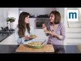 How We Eat: Mother's Day challenge, Mum vs Mum: Apple Crumble | Lidl