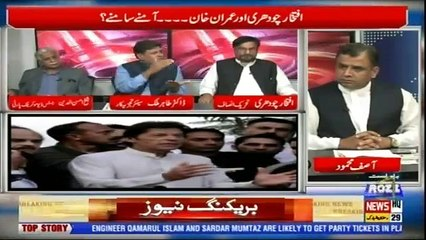 Analysis With Asif - 14th June 2018