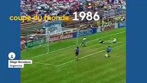 Coupe du monde : les plus beaux buts de l'histoire de la compétition