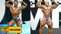 Classic Physique Division Will Change The Way Men's Open Physiques Look | Stanimal Interview