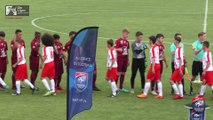 Finale Coupe de Lorraine U15 : AS Nancy Lorraine - FC Metz (0-1)