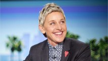 Ellen DeGeneres Announces First Stand-Up Tour In 15 Years.