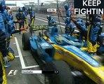 2006 16 GP Chine - Shanghai p3