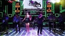 Aguilas de America │Mi novia│ En vivo 2016 Zonolux Internacional®
