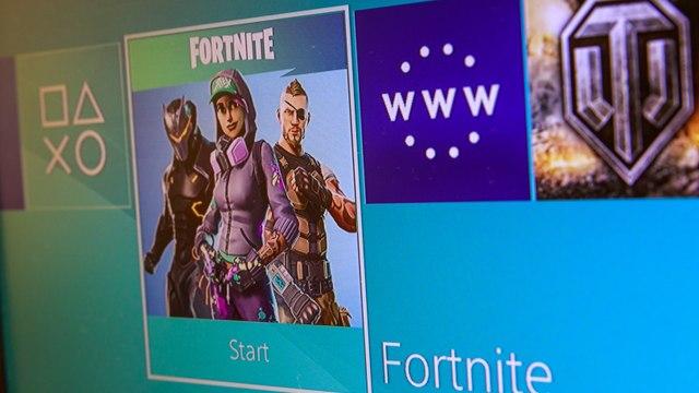 'Ninja' on Fortnite's Future in eSports
