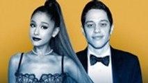 Ariana Grande & Pete Davidson: Fans React to Engagement & Share Advice | Billboard News