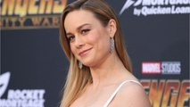 Brie Larson Calls Out Need For More Female Critics And Critics Of Color