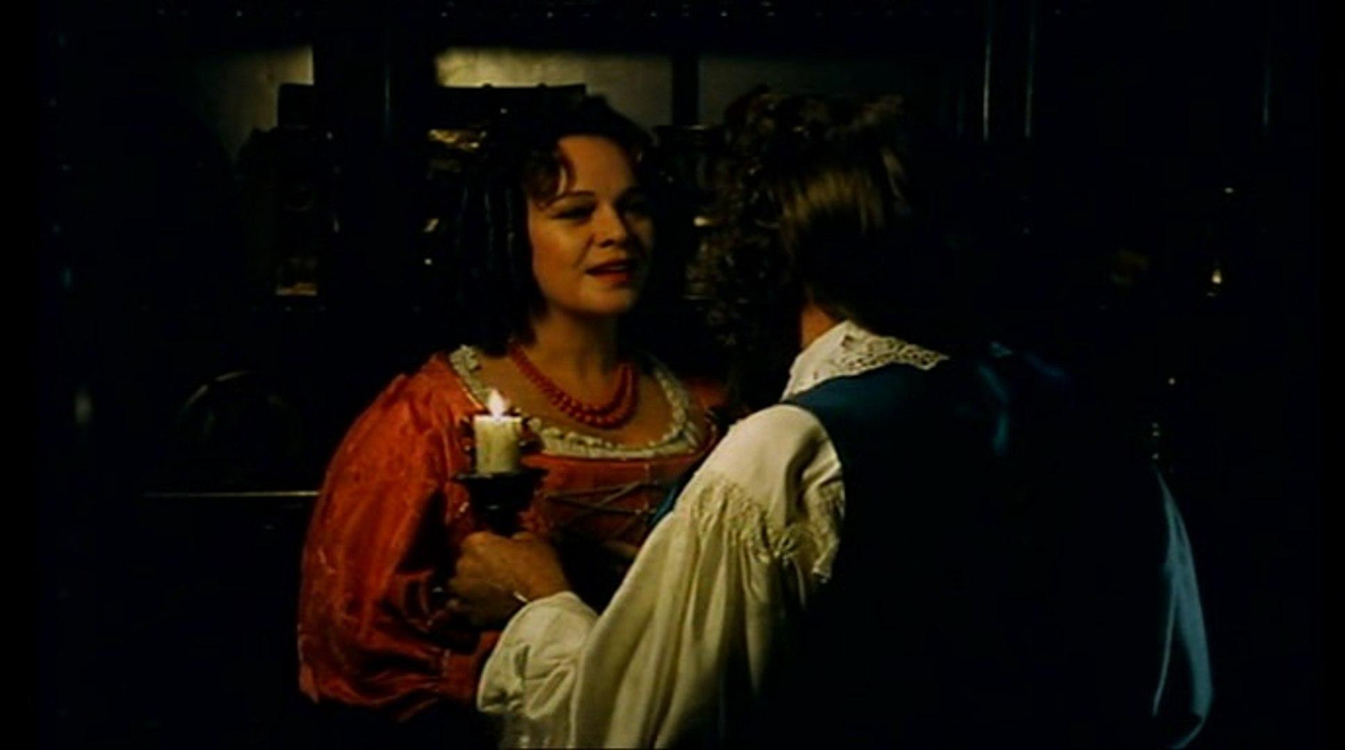 Film sconosciuto di Tinto Brass con Laura Antonelli chi sa il titolo 4T