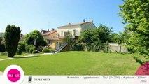 A vendre - Appartement - Toul (54200) - 4 pièces - 120m²
